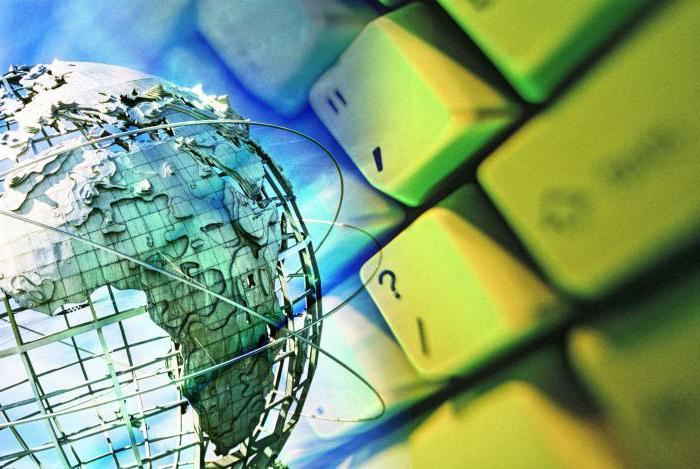 Информационные системы: определение понятия информационные системы, классификация, использование, примеры