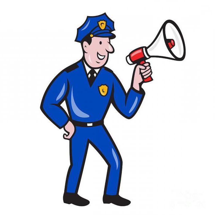 В каких случаях сотрудник полиции имеет право применять огнестрельное оружие?