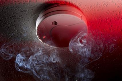 противопожарной безопасности на предприятии