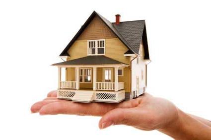 выморочное имущество переходит в собственность