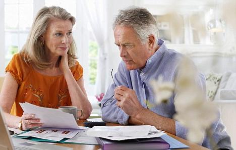 расчет стажа для начисления пенсии