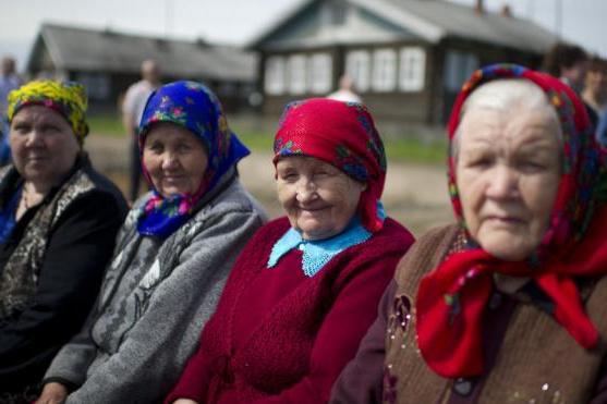 необходимый стаж для начисления пенсии
