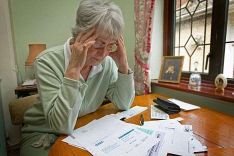 Стаж для начисления пенсии