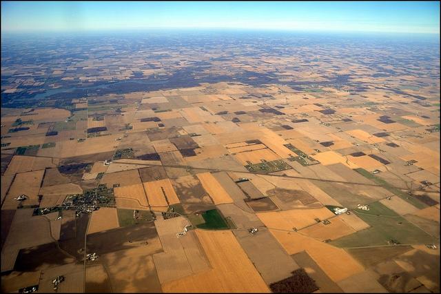как поменять целевое назначение земли