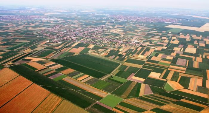 перевести землю сельхозназначения в другую категорию