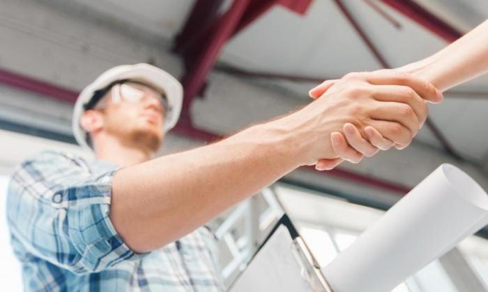 Разрешение на строительство производственного объекта