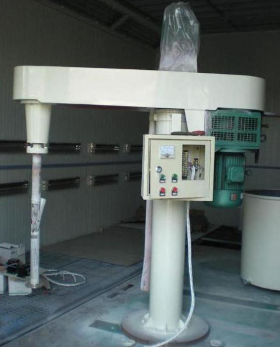Домашний станок для обработки камня