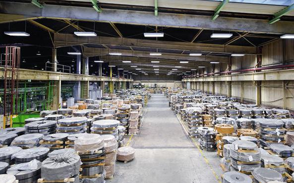 Нормы освещенности рабочих мест и производственных помещений