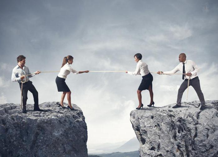 Взаимодействие спроса и предложения: рыночное равновесие