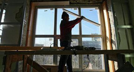 Что входит в капитальный ремонт многоквартирного дома: список основных работ и требования