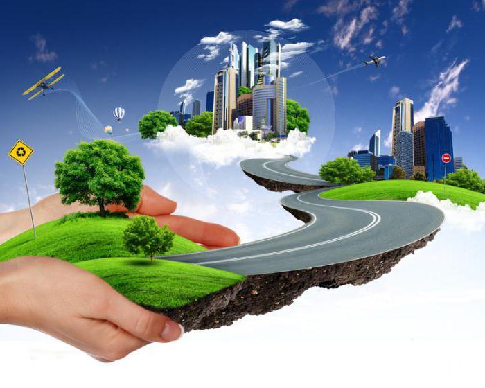 Рациональное природопользование примеры