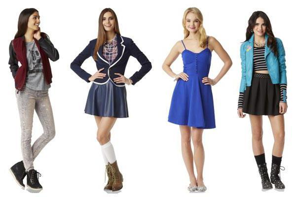Известные американские бренды одежды (детские и взрослые): список и отзывы