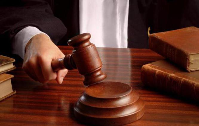 Юридическая обязанность: понятие