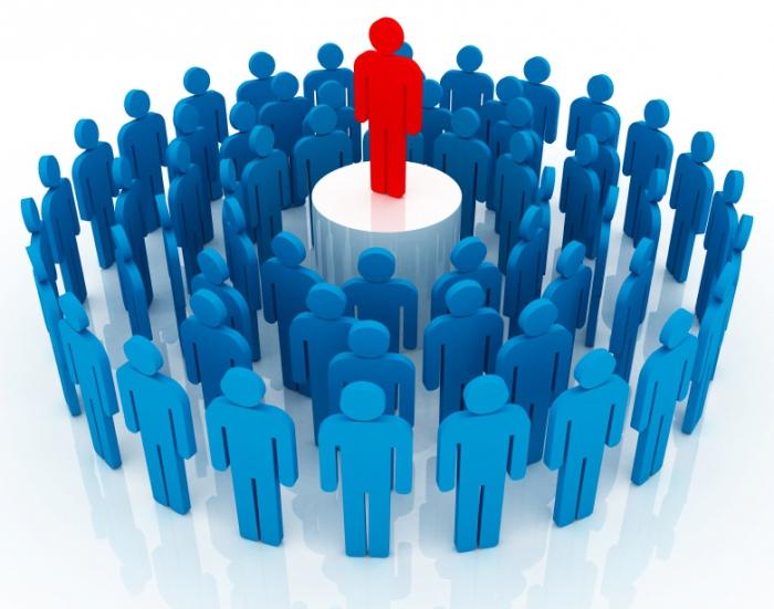 как стать лидером в компании