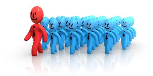 как стать эффективным лидером