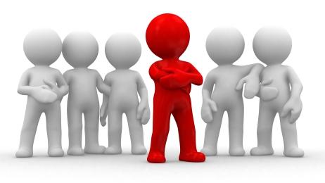 как стать лидером в группе