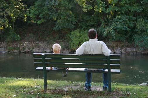 признание отцовства в добровольном порядке вне брака