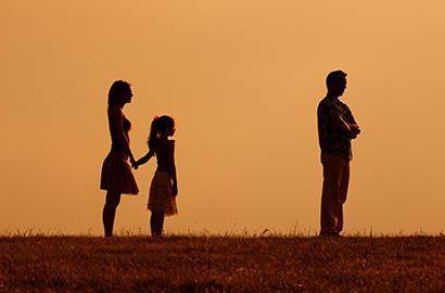Добровольный отказ от родительских прав: образец заявления, последствия решения