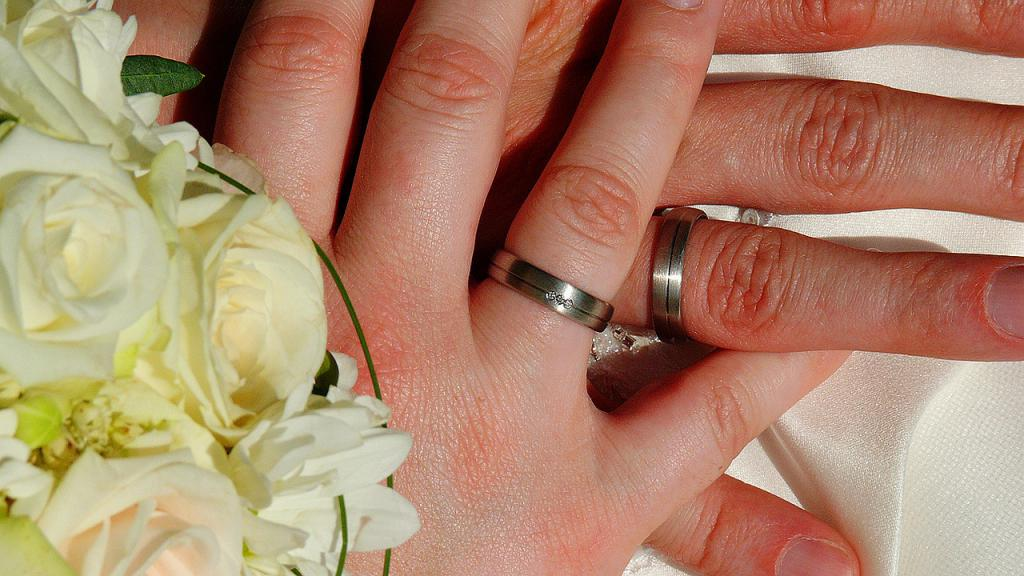 брачный договор в браке