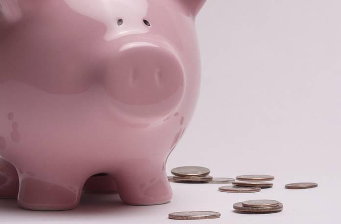 Алименты на ребенка на счет в банке