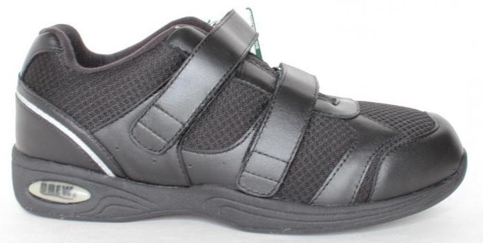 Где продается ортопедическая обувь для мужчин в Москве?