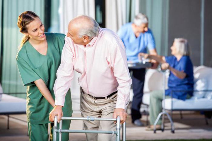 С каких лет принимают в дом престарелых дом интернат для престарелых и инвалидов г.артем