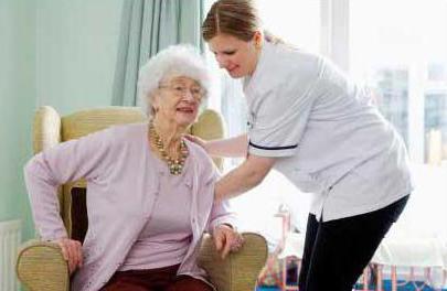 Что нужно чтобы устроиться в дом престарелых пансионат для лежачих больных после инсульта москва