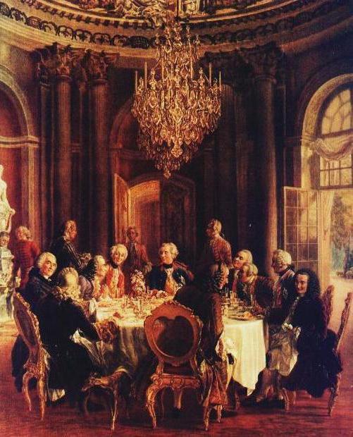 Эпоха просвещенного абсолютизма Екатерины II: реформы, события