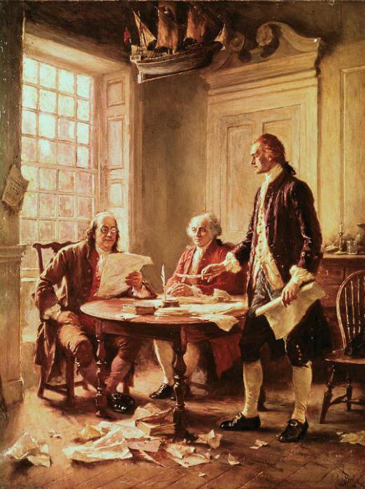 Бенджамин Франклин: биография, научная и изобретательская деятельность