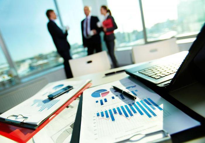 услуги финансового посредничества