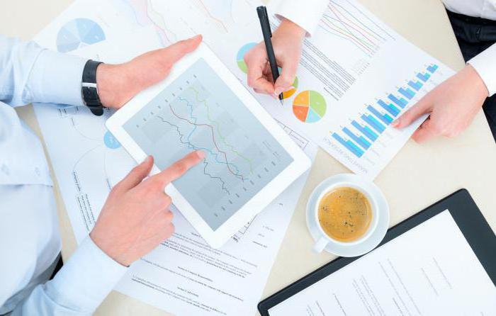 Контрольно-ревизионный отдел: структура, функции, основные задачи
