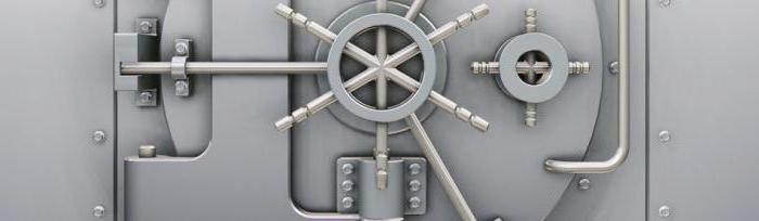 Критерии экономической безопасности