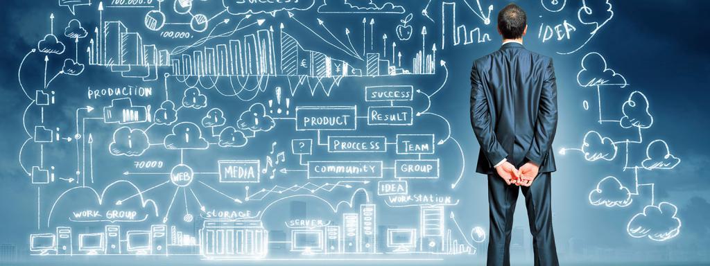 Хозяйственный процесс: особенности организации