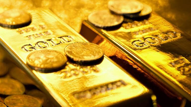 проба банковского золота