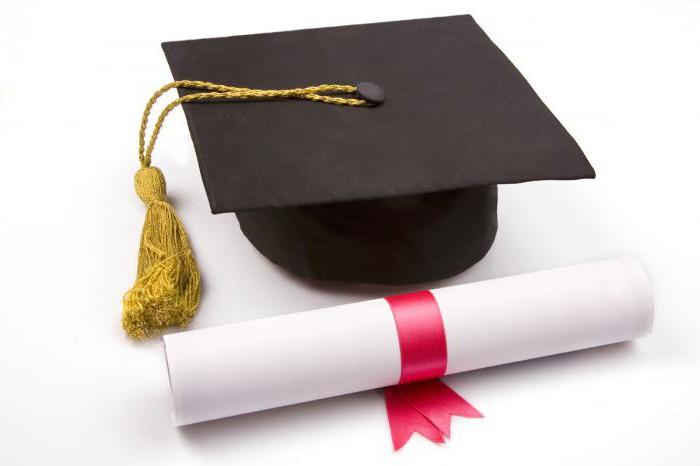 Красный диплом: как получить и требования
