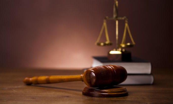 Изображение - Начальник юридического отдела должностная инструкция 57419