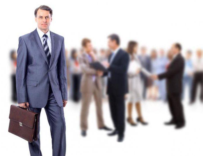 Характеристика на директора предприятия - образец, особенности и рекомендации