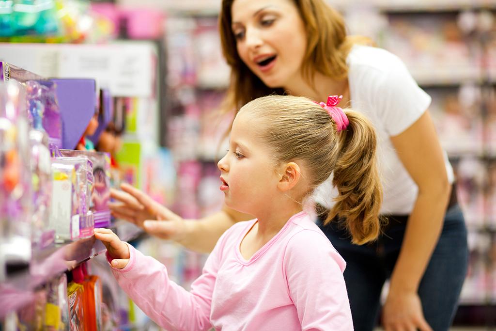 как вернуть в магазин игрушку