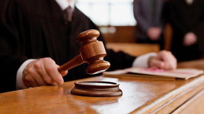 Что собой представляет доверенность в суд