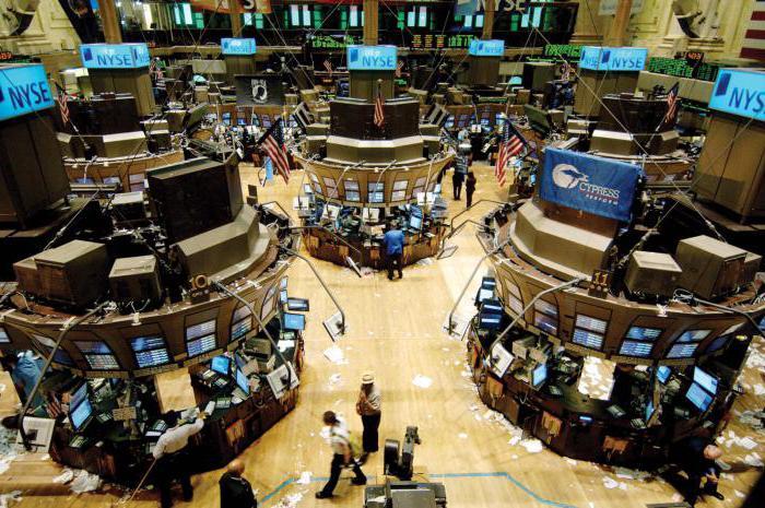 Фондовые рынки США: причины обвала и его последствия