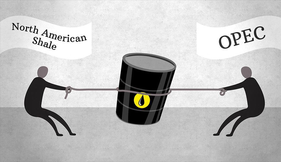 Какие страны входят в состав ОПЕК?