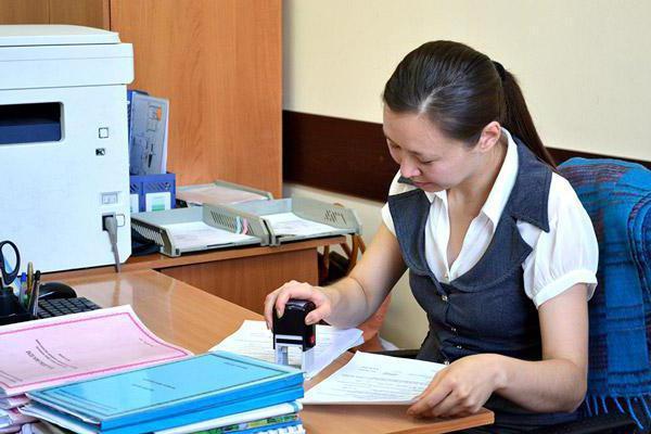 Документы для временной регистрации: порядок и сроки оформления