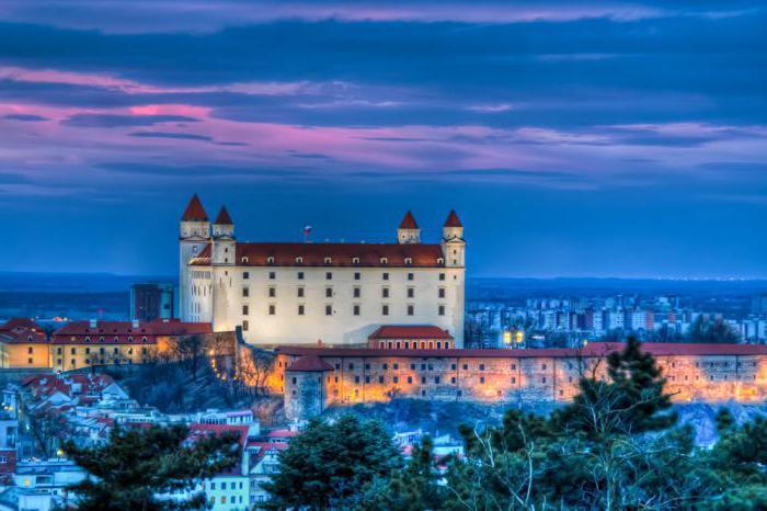 Иммиграция в словакию пенсионеров курс обучения 1с торговля и склад видео бесплатно