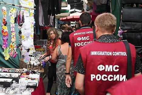 Депортация - это что такое? Депортация иностранных граждан