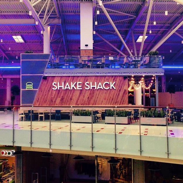 Ресторан Shake Shack в Москве: описание, меню, цены, отзывы