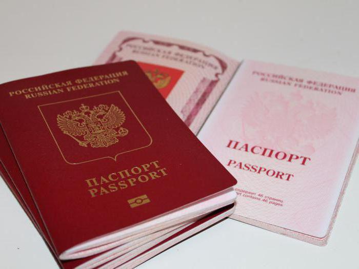 как продлить загранпаспорт