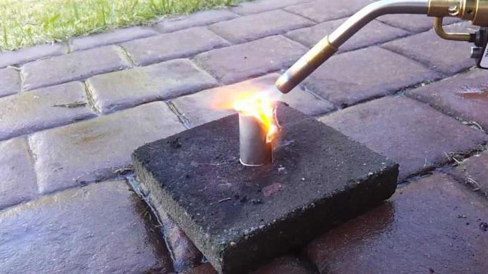 Флюс для литья алюминия