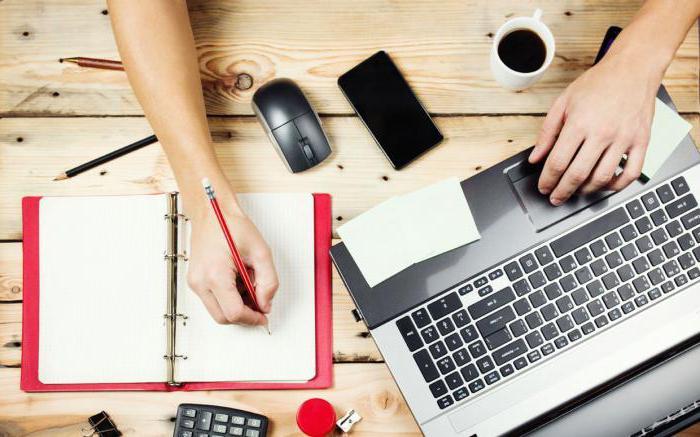 Какие бывают типы и виды работы на дому?