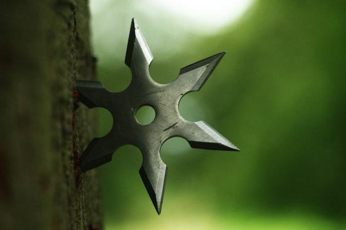 Виды оружия: разновидности и их характеристики