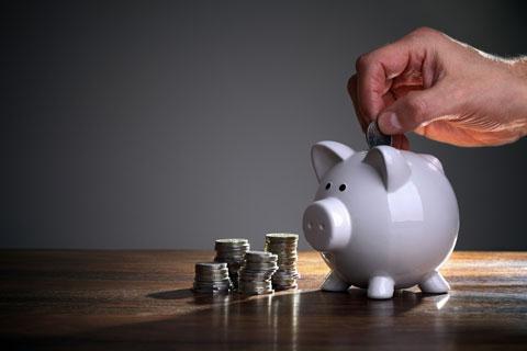 Накопление сбережений